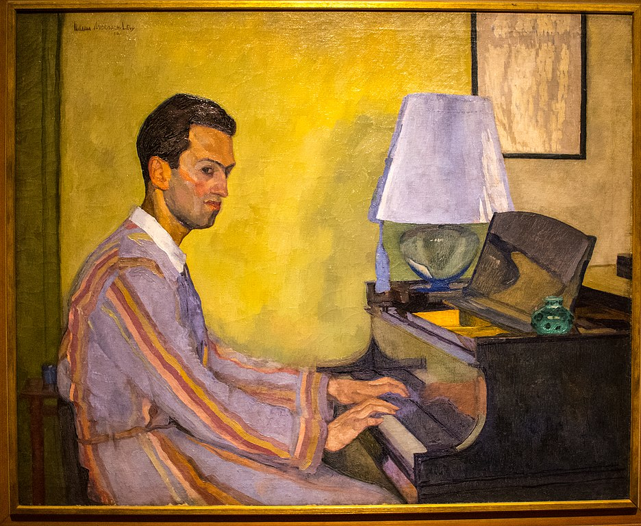 'Summertime' van George Gershwin