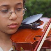 Kinderen en klassieke muziek